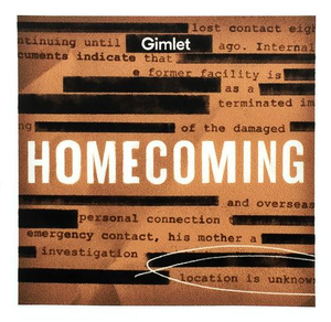 "2"" x 2"" Homecoming Sticker"