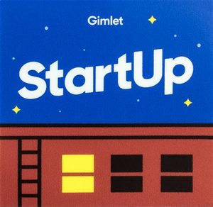 "2"" x 2"" Start Up Sticker"