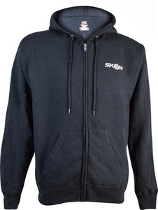 Crown Full-Zip Hoody