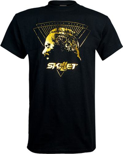 *NEW* Unleashed Beyond Deluxe Foil T-Shirt
