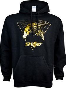 *NEW* Unleashed Beyond Deluxe Foil Hoodie