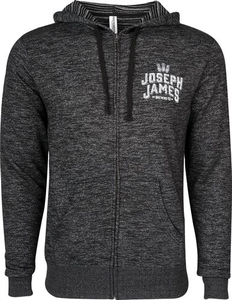 Joseph James Brewing Unisex Baja Zip Hoodie