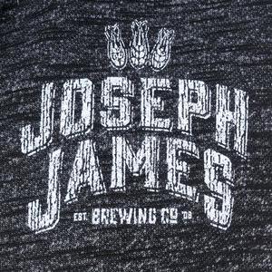 Women's Joseph James Brewing Baja Zip Hoodie