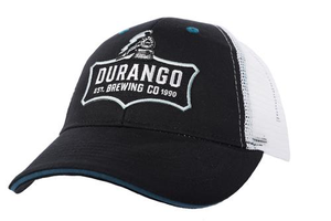 Durango Brewing Trucker Hat