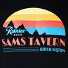 Rainier Beer Pullover Hoodie image 2