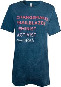 Changemaker Unisex T-Shirt