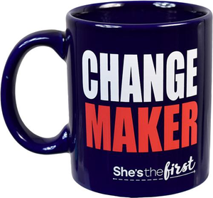 11 oz Change Maker Mug