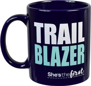 11 oz Trail Blazer Mug