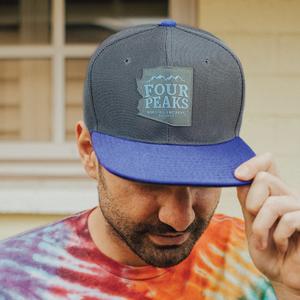 Four Peaks AZ Hat