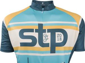 STP 2018 Men's Jersey