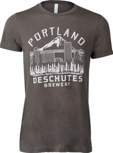 Deschutes Brewery Portland Graphic T-Shirt