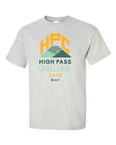 High Pass Challenge T-Shirt