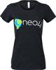 Women's neo4j Logo T-Shirt image 1