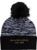 Knit Beanie - Delta Delta Delta image 1