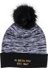 Knit Beanie - Pi Beta Phi image 1