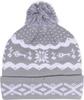 Knit Beanie - Chi Omega image 2