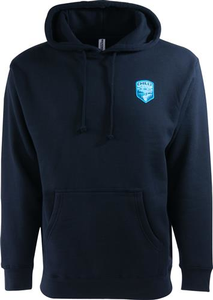Chilly Hilly 2018 Hoodie