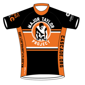 Major Taylor 2018 Men's Jersey