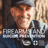 Firearms and Suicide Prevention Brochure  (Pack of 25) image 1