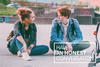 Have an Honest Conversation Postcard – Brother and Sister (Pack of 25) image 1