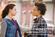 Have an Honest Conversation Postcard – Two Women image 1