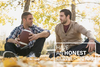 Have an Honest Conversation Postcard – Two Men  (Pack of 25) image 1