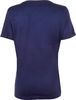 Women's Navy Be the Voice V-Neck image 2