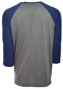 Unisex Be the Voice Baseball Shirt