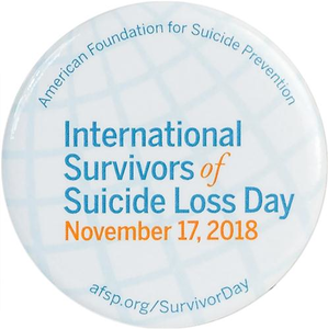 Survivor Day 2018 Magnet