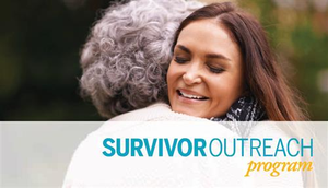 Survivor Outreach Program Wallet Card