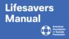 Lifesavers Manual Wallet Brochure (Pack of 25) image 1