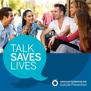 Talk Saves Lives Brochure
