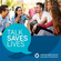 Talk Saves Lives Brochure (Pack of 25) image 1