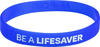 Be a Lifesaver Wristband (Pack of 10) image 1