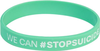 #StopSuicide Wristband (Pack of 10) image 1