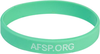 #StopSuicide Wristband (Pack of 10) image 2