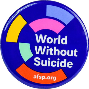 World Without Suicide Button