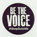 Be the Voice Temporary Tattoo (Pack of 25) image 1