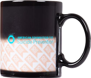 30th Anniversary Heat-Sensitive Mug