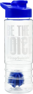 Be the Voice Water Bottle