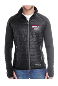 Big Climb Marmot Variant Jacket