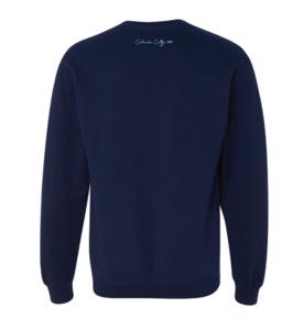 Unisex Fruit of the Loom 7.2 oz. Softspun Crewneck Sweatshirt