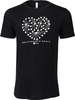 Relationship Goals Unisex T-Shirt image 1