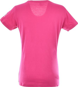 Women's Fuchsia HOPE V-Neck