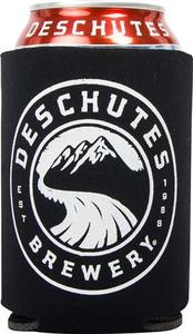 Deschutes Brewery Coolie