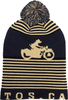 Loma Brewing Beanie with Pom  image 3
