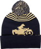 Loma Brewing Beanie with Pom  image 2