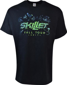 Skillet Fall Tour Tee