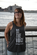 Women's Dark Gray Be the Voice Tank Top image 3