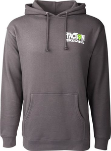 Faction Brewing Logo Pullover Hoodie